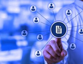 نحوه کار سامانه مدیریت اسناد (DMS) چگونه است؟