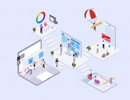 فضای کاری دیجیتال (Digital Workspace) چیست؟ کسبوکارتان را مدرن کنید