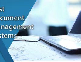 بهترین سامانههای مدیریت اسناد در دنیا؛ هفت DMS محبوب جهانی