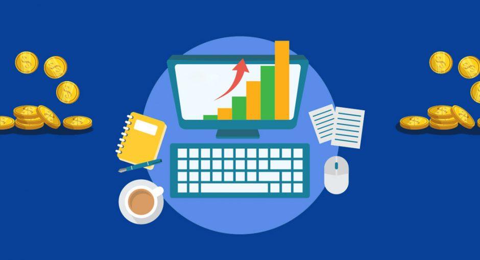 مزایای اقتصادی سامانه مدیریت اسناد